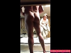 Fat amateur mature wife fucked by a hard cock