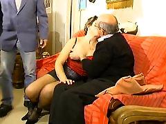 Vyresnio Amžiaus Žmogus Perversions