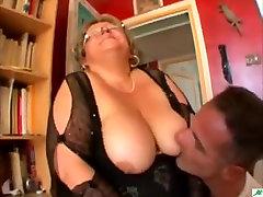 Hottest Amateur in mn ketelpakkie with BBW, Threesome scenes