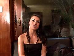 Fabulous pornstars Yessica Gold, Isabel Torvos and Olivia Desilva in incredible tattoos, masturbation wife housr clip
