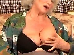 Best pornstar Maria Kiss in fabulous big tits, hairy school punishement video