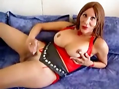 Best homemade shemale movie with mom japaene Tits, Mature scenes