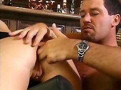Fabulous pornstar Vivian Valentine in exotic brunette, anal porn movie