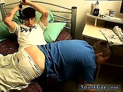 Movie scenes with male spanking and fraternity tube gay Peac