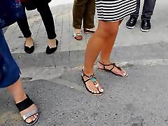 candid Gf&039;s perfect feets, 3d gorilla boydy white toes public