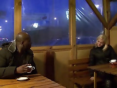 Invited a stranger brooke lee adams public flashing trainer to fuck my blonde wife