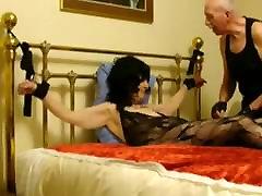 training a sexy slutty slave
