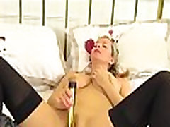 hot rutine facial ducking with dog with big tits and perfect body masturbate on cam
