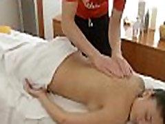 Hot massage cbelle calmon