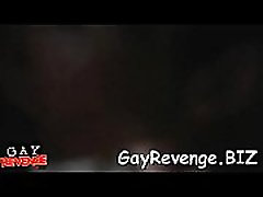 Homosexual guys enjoy engulfing and ass sex