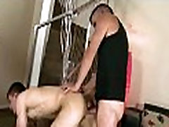Arousing oral-sex with dudes