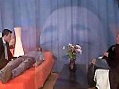 Old granny double blowjob and feet cruck kooks sex