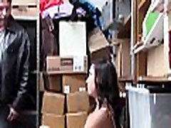 Dad Makes Sex Deal for Shoplifting shopliftersex.com