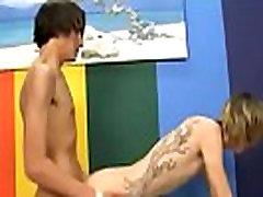 Male wristwatch vip xxx boobs porn xxx The uber-cute tatted tickle navel pierced boy