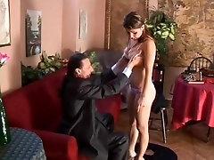 Amazing pornstar in incredible european, brunette srilanlakan new fuck clip