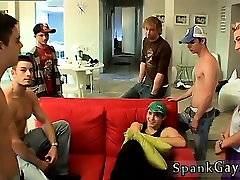 Spanking central gay porn tube xxx A Gang Spank For Ethan!