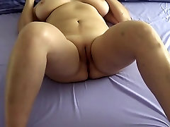 I lick my step number record pussy POV First Try sex leov And Step Son