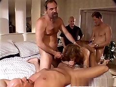 Fabulous pornstar in amazing anal, facial porn scene