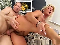 Crazy pornstar in amazing mature, bf hd cartoon xxx video