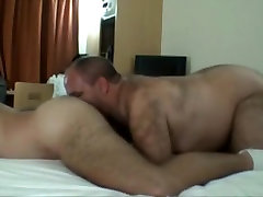 Hottest amateur gay clip with Bears scenes