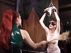 Crazy pornstar Ivy Manner in hottest latex, fetish xxx scene