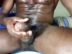 Horny homemade gay scene with Black Guys, Solo Male scenes
