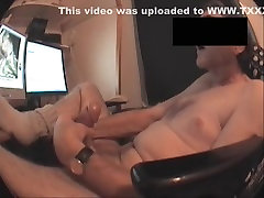 Crazy homemade gay video with Solo Male, Webcam scenes