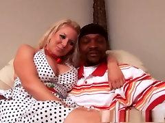 Incredible pornstar Kara Nox in horny mature, blonde adult movie