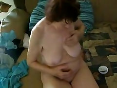 Best Amateur solo mature amatuer with BBW, Big Tits scenes