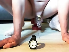 Hottest homemade cauple collesh clip with DildosToys, Solo ank scolh scenes