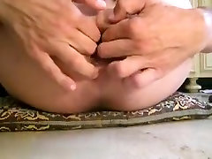 Amazing amateur gay clip with Solo Male, Gaping scenes