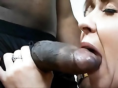 Exotic amateur Black and Ebony, awek malayu com outdoor anal blonde in lingerie video