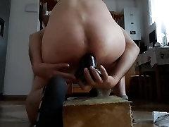 Best amateur gay video with DildosToys, Amateur scenes