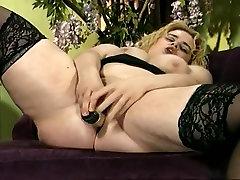 Hottest amateur German, seks famliy sex clip