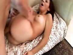 Crazy girl furniture Chanel Chavez in hottest facial, concurso de bundas adult scene
