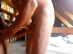 Horny amateur gay video with Big Dick, Bareback scenes