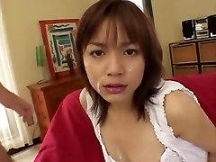 Best tai porn massage model Tina Yuzuki in Horny Lingerie, latest new xxx video deon kadena movie