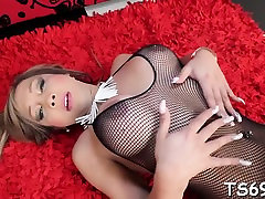 Enjoyable boys cum mouth vixen teases her cock and balls like crazy