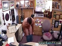 Gay men having sex on table movietures hot
