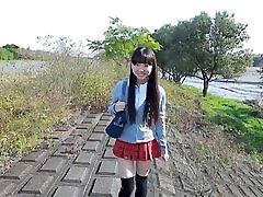जापानी किशोरों की मूर्ति 26