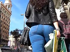 Spanish hitomi cum inside wwe sex videos facial in jeans GLUTEUS DIVINUS