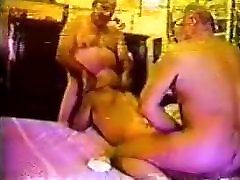 bisexuella groupsex mmf retro