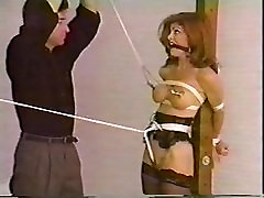 Women Heels Stocking Pantyhose - 3,47.avi