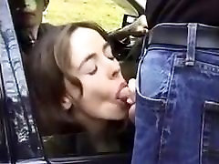 STP5 STP5 French Wives Taken First Time Dogging !