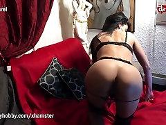 moje umazane hobi - vroče milf massage family secret in masturbates
