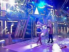 daniela blume - üks ilusamaid striptiis kunagi
