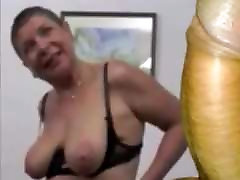CUM FOR CHARMING between doctor and patient 12