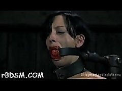 Gal bondage porn