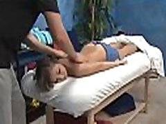In nature&039s garb massage video