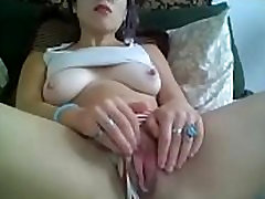 hot tattooed black touches white pussy squirt on cam - Watch Part2 on milfcamshow.tk